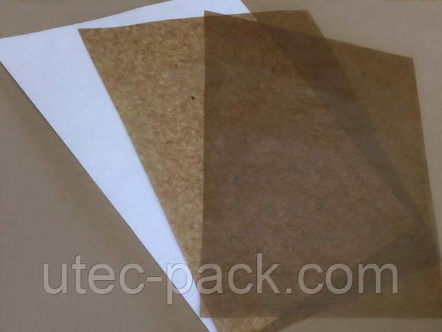 бумага парафинированная лист А4