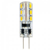 "Лампа Светодиодная ""MIDI"" 1.5W G4 12V DC 2700K, 6400К"