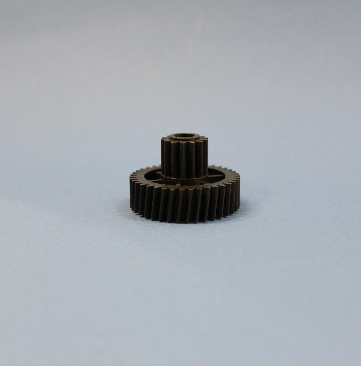 Шестерня редуктора для мясорубки Эльво 38/16 мм