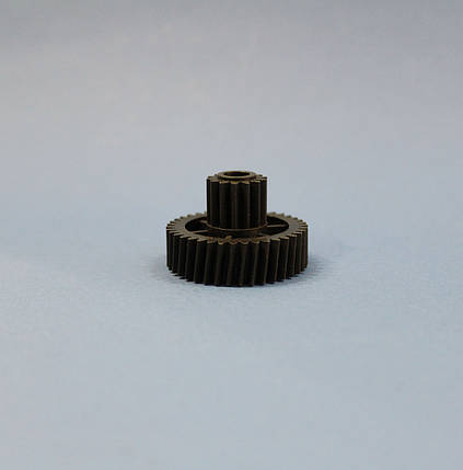 Шестерня редуктора для мясорубки Эльво 38/16 мм, фото 2