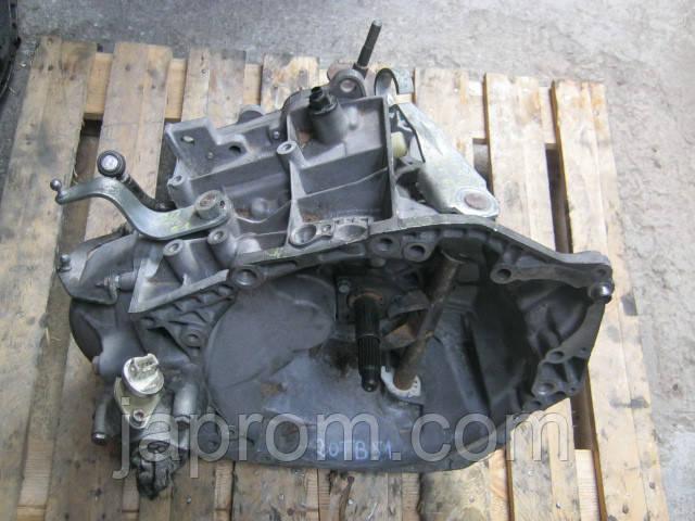 МКПП механічна коробка передач Citroen Xsara, Peugeot 306 2.0 HDI 20TB51