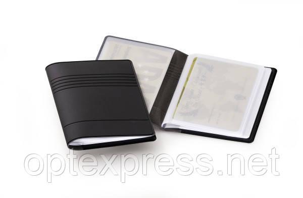 Портмоне-футляр для кредитных карт 2394 DURABLE