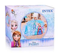 Детский надувной игровой центр Intex 48670