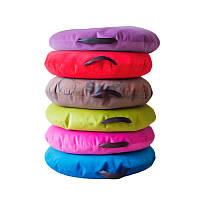 Сидушка-подушка