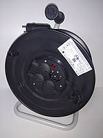 Удлинитель на катушке  20м  (ПВС 2х1,5)