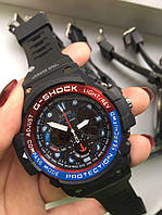Купить з часы casio g-shock ga-100-1a2er (касио джи шок)