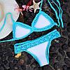 Женский купальник AL-9143-20, фото 2