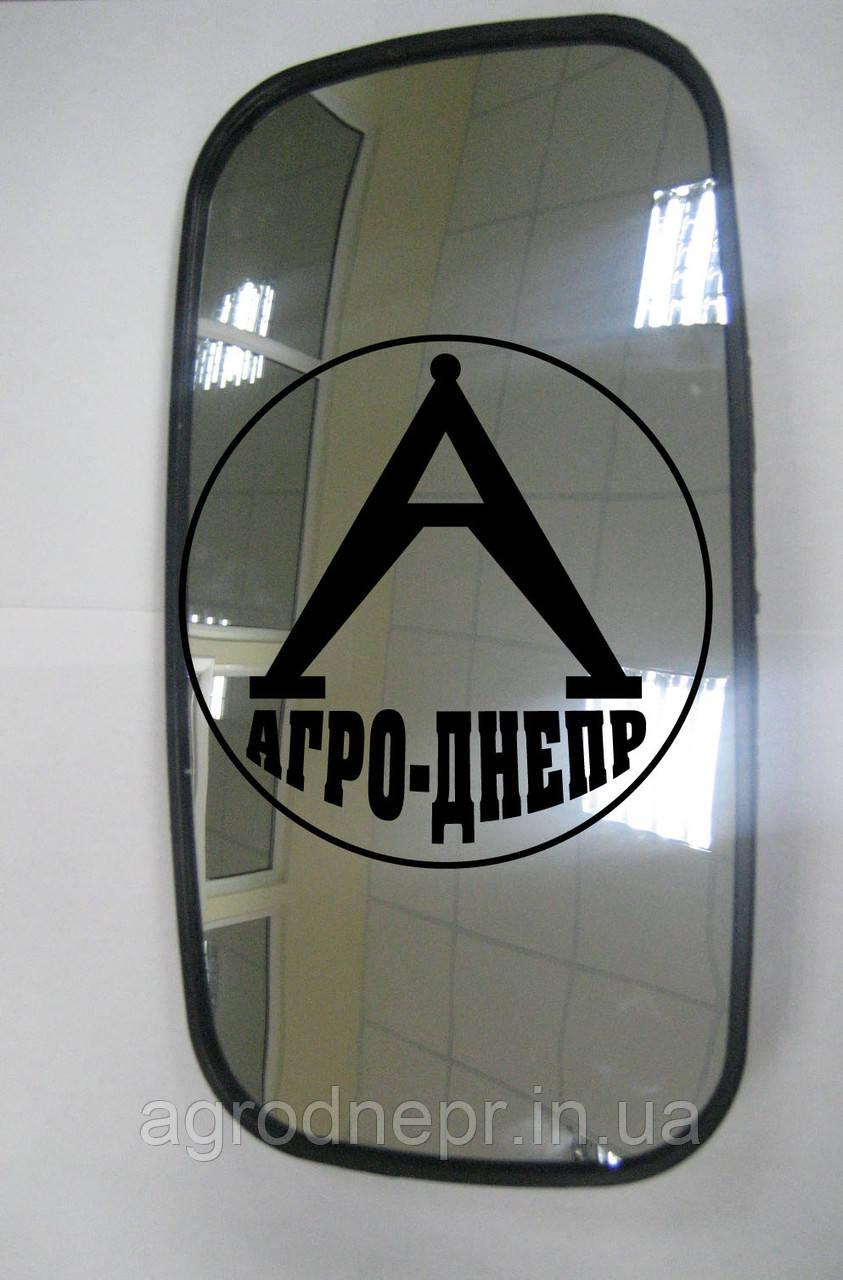 Зеркало заднего вида наружное на трактор МТЗ ЮМЗ в пластиковом корпусе 80-8201050