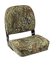 Кресло складное мягкое Springfield, камуфляж - Mossy Oak
