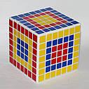 Кубик-рубика 7х7 Sheng Shou, фото 3