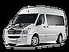 Автобус Донецк-Ростов или автобус Ростов-Донецк. Микроавтобус, минивэн.