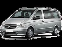 Микроавтобус-такси Донецк-Ростов,(минивэн) индивидуально.