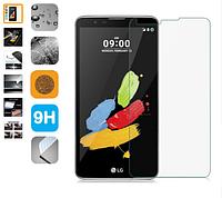 Защитное стекло для  LG G Stylo 2
