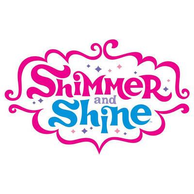 Шімер і Шайн (Shimmer and Shine)