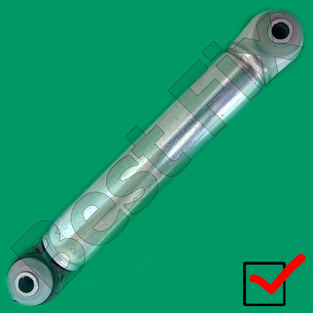 Амортизатор 120 N 175-250 mm втулка d 8 mm универсальный металлический