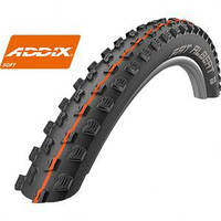 Покрышка 29x2.35 Schwalbe (60-622) FAT ALBERT FRONT SnakeSkin, TL-Easy, Evolutoin Folding B/B-SK Addix Soft