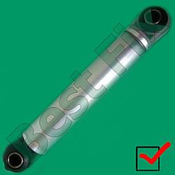 Амортизатор 120 N 170-265 mm втулка d 10 mm універсальний металевий