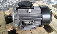 Электродвигатели общепромышленные АИР160S2 15.0 кВт 3000 об/мин ІМ 1081  , фото 1