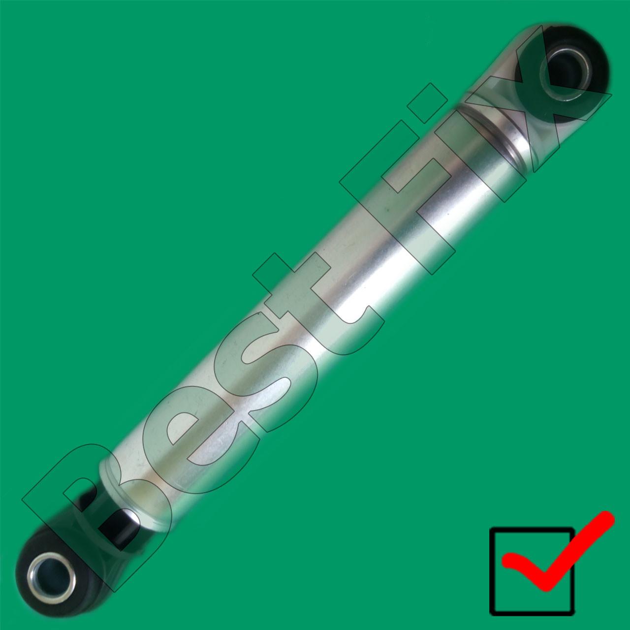Амортизатор 120 N 190-275 mm втулка d 10 mm универсальный металлический