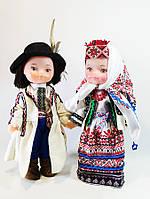 Одеваем Вашу куклу в национальный наряд от Vikamade.