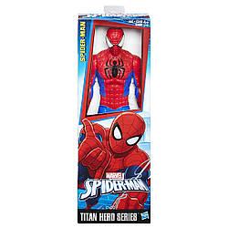 Спайдермен фигурка супергероя от Хасбро / Spider Man Marvel Hasbro