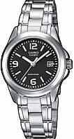 Женские классические часы Casio LTP-1259PD-1AEF