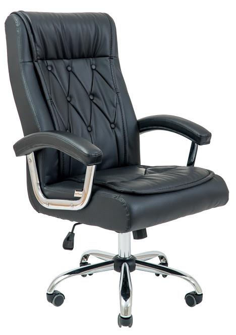 Компьютерное Кресло Телави 1 кат черное
