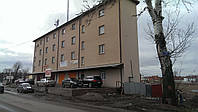 Аренда торгово-офисно-складские площади 36 м2 Троещина