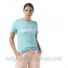 Футболка Reebok Classics женская CD8245