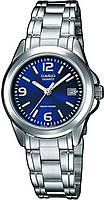 Женские классические часы Casio LTP-1259PD-2AEF