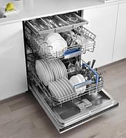 Правильное использование и максимум пользы от вашей посудомоечной машины