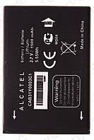 Аккумулятор Alcatel OT 6040/OT-6040/OT-995/OT-5020D (CAB31Y0003C1) 1500mah (альтернатива)
