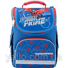 Каркасный Рюкзак школьный каркасный Kite (TF17-501S-1) Для Младших классов (1-3)