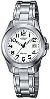 Женские классические часы Casio LTP-1259PD-7BEF
