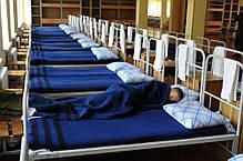 Одеяло байковое уставное, фото 3