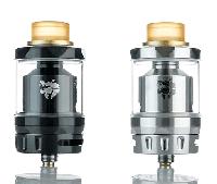 Geekvape Ammit Dual Coil RTA - Атомайзер для электронной сигареты (Оригинал)