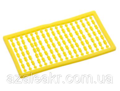 Стопора для бойлів жовтий колір CARP PRO