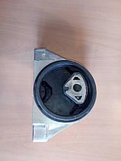Подушка двигателя передняя.(вкладыш) 2.0/2.2/2.3 Boxer/Ducato 02>, фото 3