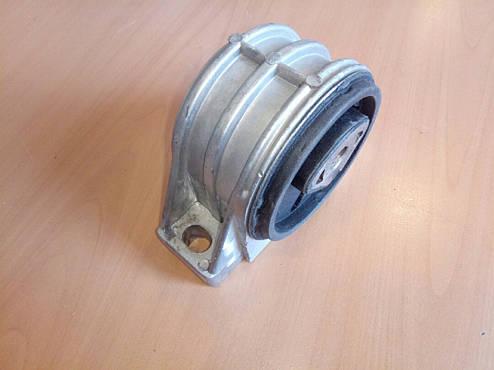 Подушка двигателя передняя.(вкладыш) 2.0/2.2/2.3 Boxer/Ducato 02>, фото 2
