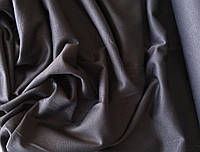 Трикотаж французский серый, фото 1
