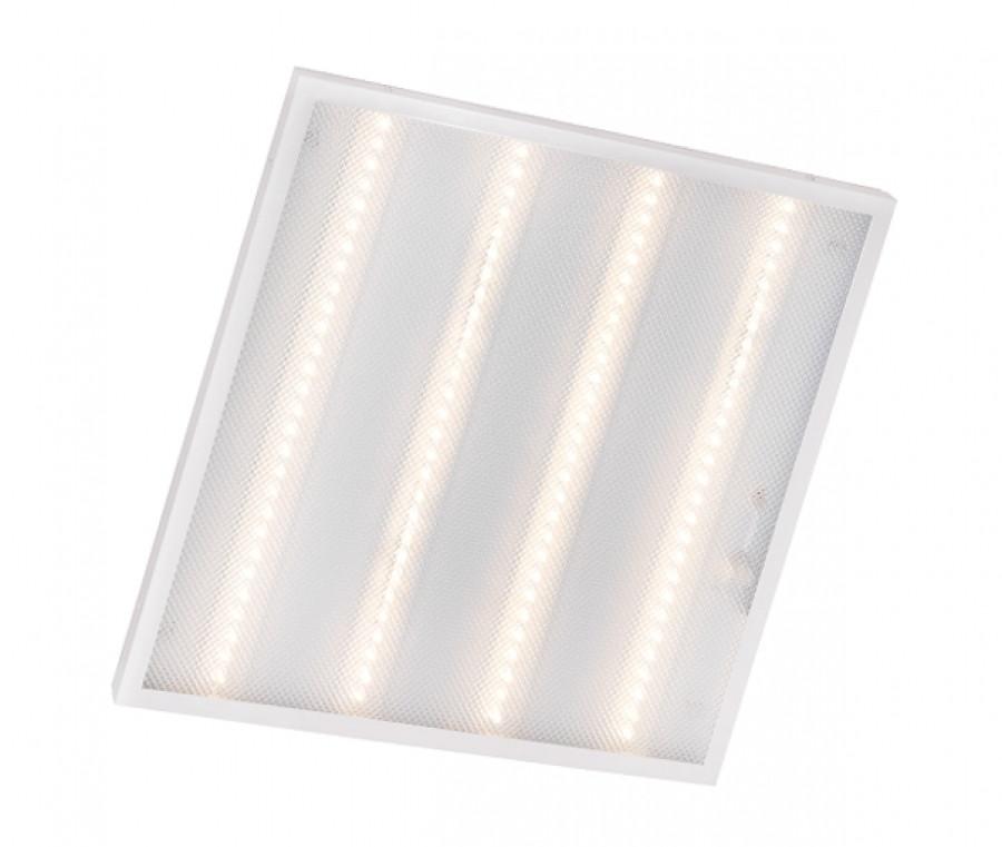 Cветодиодная панель DELUX 36Вт 600*600мм Призма