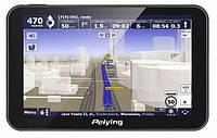 Видеорегистратор PEIYING PY-GPS5013, фото 1