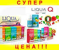 Жидкость для электронных сигарет с никотином 10ml LIQUA ЛИКВА