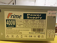 Блок питания Frime ATX-FP400-8 400W 80FAN