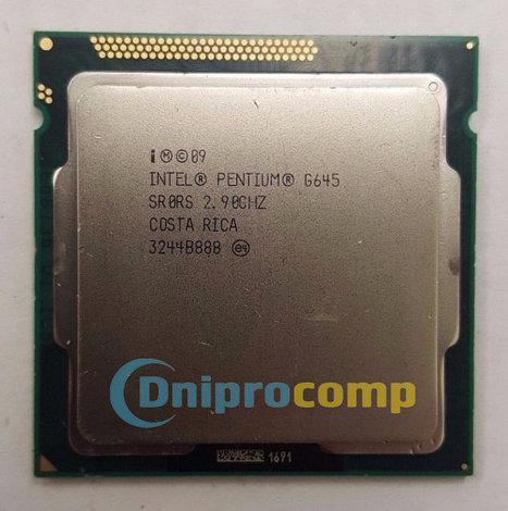 Intel Pentium G645T 2.5 GHz/3M (s1155)