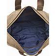 Дорожная сумка из натуральной кожи VATTO, фото 6