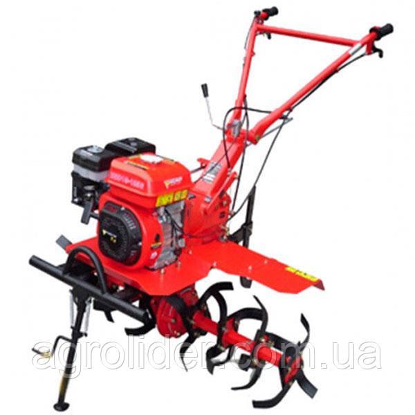 "Мотокультиватор бензиновый Forte HSD1G-1050G (колёса 10"")"
