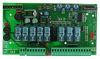 Плата управління розпашними приводами (ZA3), фото 1
