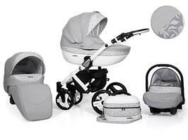 Многофункциональная детская коляска Kunert Lavado 3в1