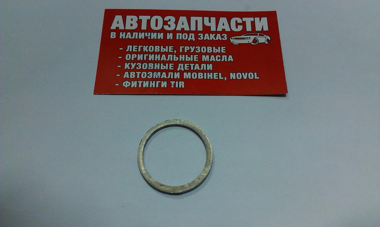 Шайба алюминиевая D27 - D32